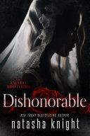Dishonorable Pdf/ePub eBook