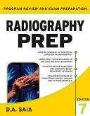 Radiography PREP Program Review and Exam Preparation  Seventh Edition