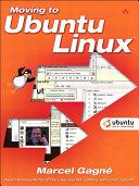 Moving to Ubuntu Linux
