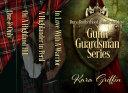 Gunn Guardsman Series [Pdf/ePub] eBook