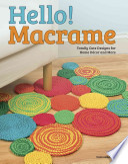 Hello! Macrame