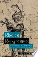 Rhetor Response
