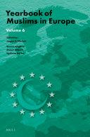 Yearbook of Muslims in Europe