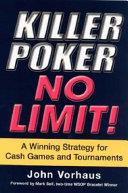 Killer Poker No Limit