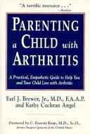 Parenting a Child with Arthritis