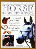 Horse Saddlery   Tack