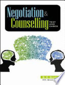 Negoaition   Counselling  Text and Cases