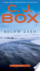 Read Online Below Zero Epub