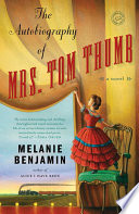 The Autobiography of Mrs  Tom Thumb