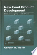 New Food Product Development Book