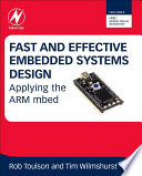Fast and Effective Embedded Systems Design Book