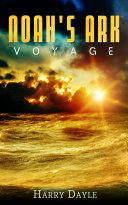 Noah's Ark: Voyage Book