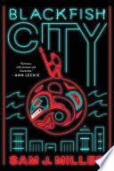 Blackfish City Book PDF