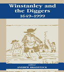 Pdf Winstanley and the Diggers, 1649-1999 Telecharger