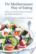 The Mediterranean Way of Eating Book