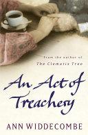 An Act of Treachery