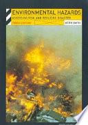 Environmental Hazards Book