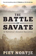 The Battle of Savate