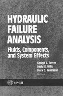 Hydraulic Failure Analysis