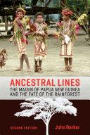 Ancestral Lines Pdf/ePub eBook