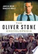 The Oliver Stone Encyclopedia PDF