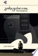 Justin Guitar: Rock-Songbook
