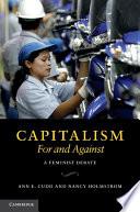 Capitalism, For and Against Pdf/ePub eBook