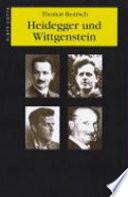 Heidegger und Wittgenstein