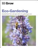 Grow Eco gardening