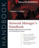 Network Manager s Handbook Book
