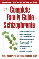 Pdf The Complete Family Guide to Schizophrenia
