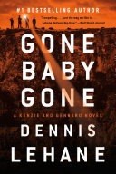 Gone, Baby, Gone Pdf/ePub eBook