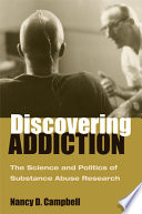 Discovering Addiction Book