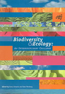 Biodiversity and Ecology as Interdisciplinary Challenge