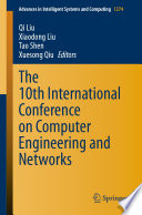 The 10th International Conference on Computer Engineering and Networks