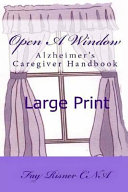 Open a Window Book