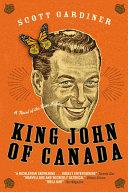 King John of Canada [Pdf/ePub] eBook