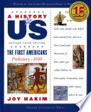 A History of US  The First Americans