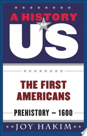Download A History of US: The First Americans PDF