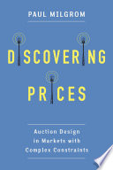 Discovering Prices