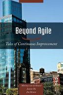 Beyond Agile Book