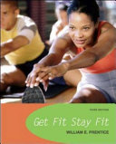 Get Fit  Stay Fit Book