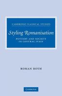 Styling Romanisation