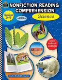 Nonfiction Reading Comprehension  Science  Grades 2 3