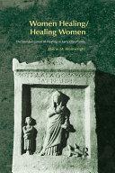 Women Healing Healing Women