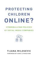 Protecting Children Online? Pdf/ePub eBook