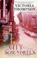 City of Scoundrels Pdf/ePub eBook