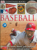 Eyewitness Baseball