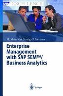 Enterprise Management with SAP SEM business Analytics Book
