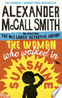 The Woman Who Walked in Sunshine Book